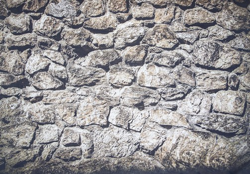 Hintergrund mit Mauerwerk
