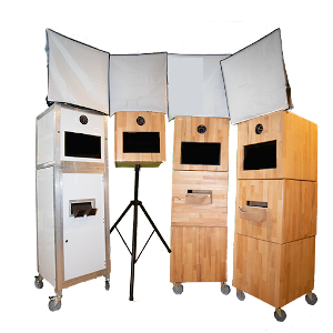 LU FUN Fotobox - Photobooth